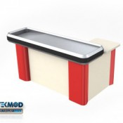 TEKMOD MARKET & TANK SHELF SYSTEMS