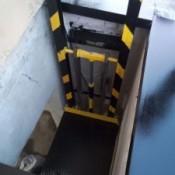 TEKMOD LOAD ELEVATOR MANUFACTURING